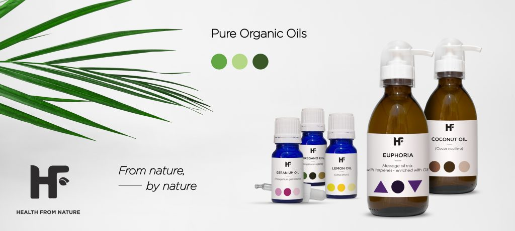 Home - Health From Nature | Organic essential oils | Organic oils